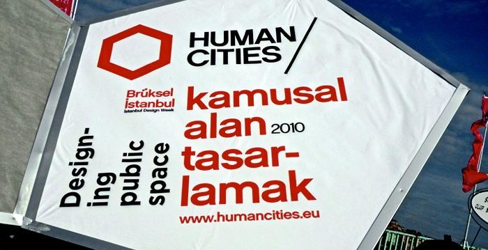 Human Cities 2010