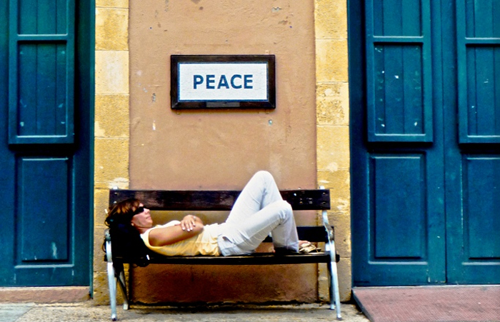 Well-Being Analysis in Nicosia