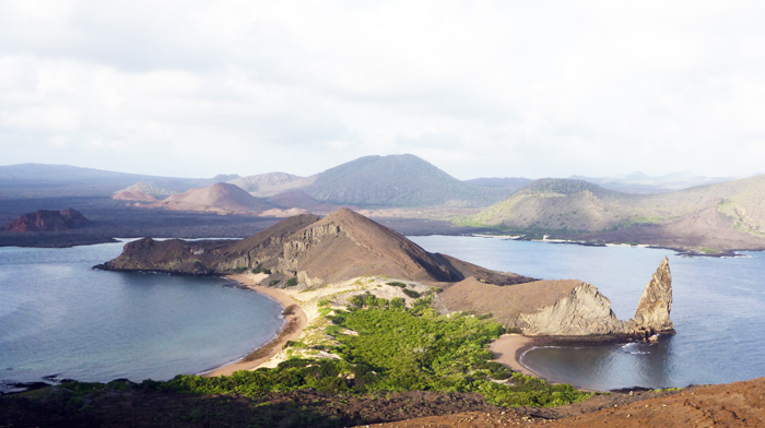 Resilient Island Initiative Galapagos Islands