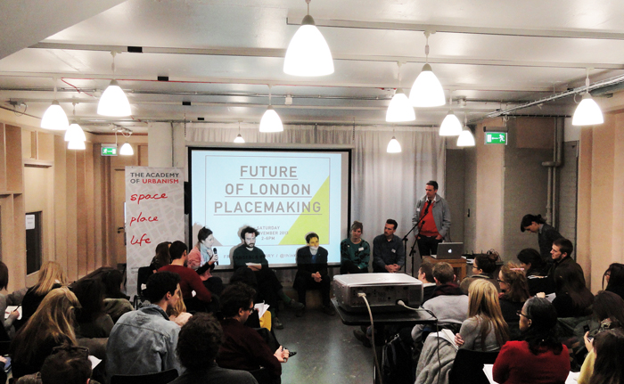 future of london placemaking1